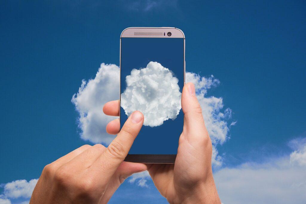 La importancia de las soluciones de almacenamiento en la Nube